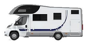 Sospensione Pneumatiche Z6 per Camper