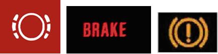 Brake Lining Lights