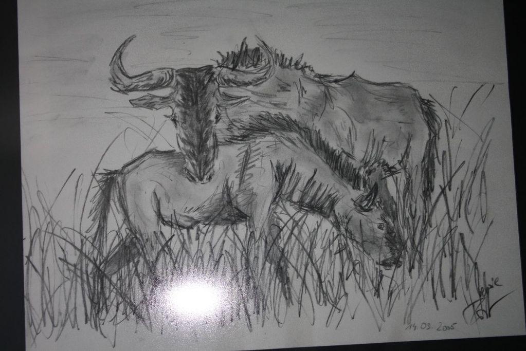 gemalt von Melanie Fürst