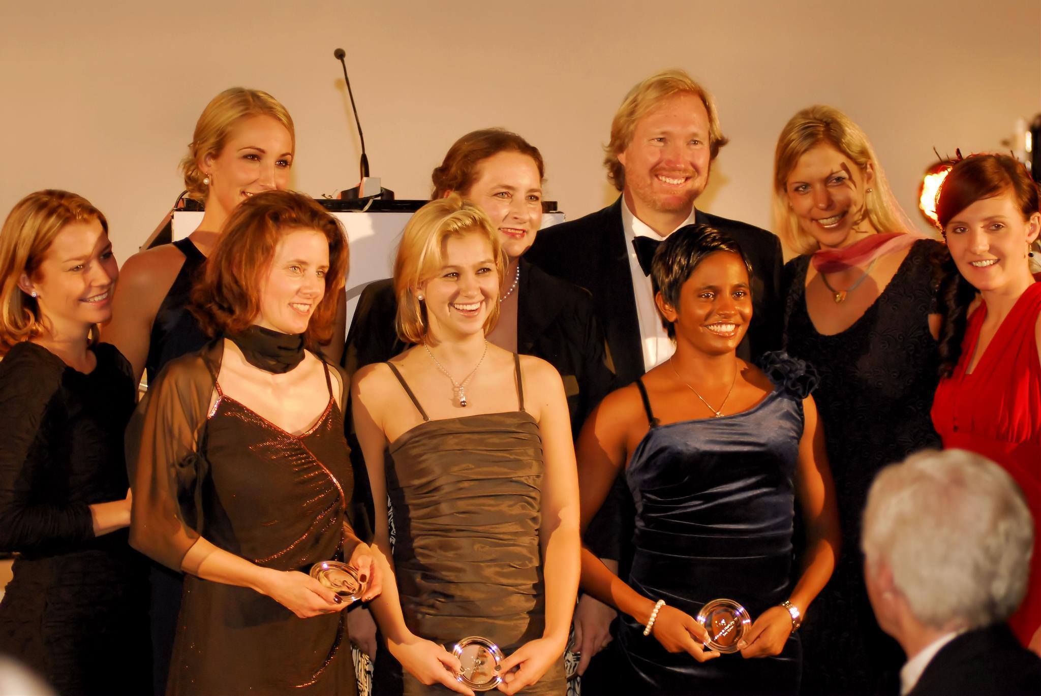 Damen Mannschaft