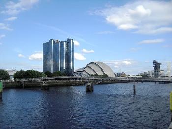 Glasgow グラスゴー
