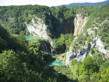 Croatia ジュニパーの産地、クロアチア
