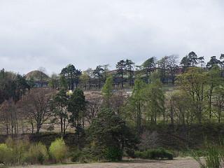 古代スコットランドの要塞「ブロッホ」をイメージしたマッカランの新蒸溜所