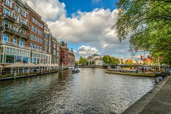 アムステルダムの画像