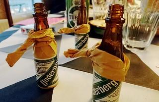 ウンダーベルクのボトル画像