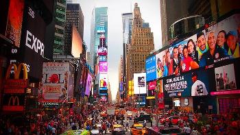 ニューヨークの画像