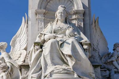 queen-victoria ヴィクトリア女王