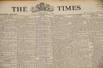 「タイムズ」の画像