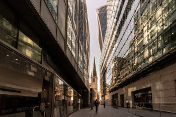London city ロンドンシティ
