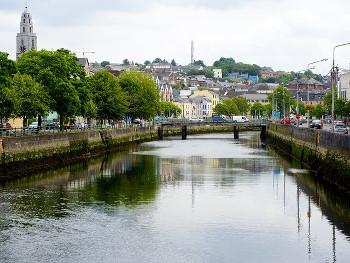Cork アイルランド南部マンスター地方のコーク