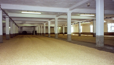 Floor Morting フロアモルティング