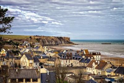 ノルマンディー地方 Normandy