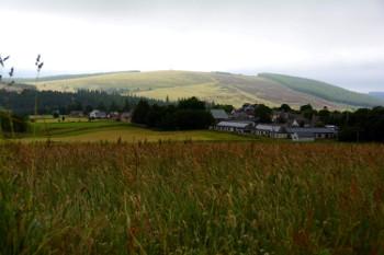 Highlands ハイランド