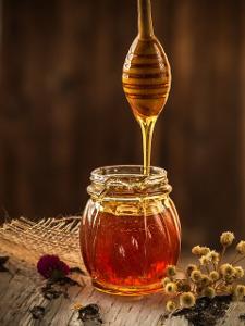 honey 蜂蜜風味を感じる響