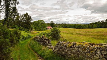 Aberdeenshire アバディーンシャー州