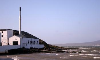 ボウモア蒸留所の画像