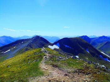 グランピアン山脈の画像