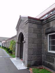 Yoichi Distillery 余市蒸留所