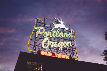 Portland ポートランド