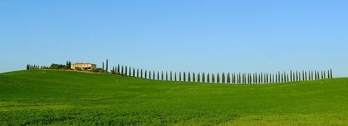 Toscana イタリア・トスカーナ州