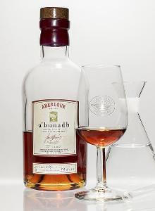 Aberlour A'bundh アベラワーアブーナのボトル