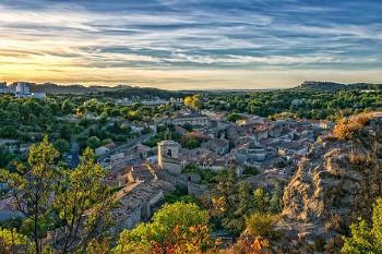 La Provence プロヴァンス