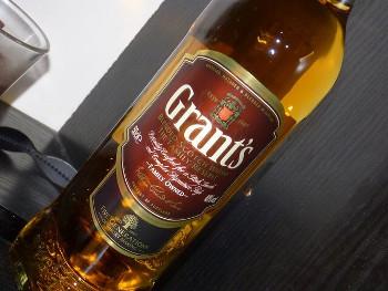 Grant's グランツ