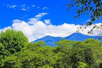 八ヶ岳の画像