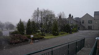 Glenlivet Distillery グレンリベット蒸留所