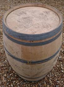 French oak barrel フレンチオーク