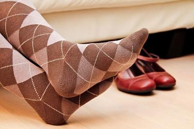 Argyle pattern アーガイル柄