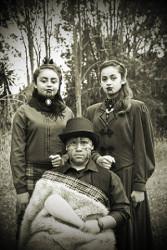 マオリ族の画像