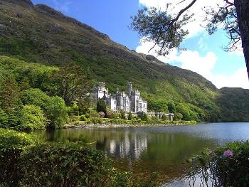 Ireland アイルランド