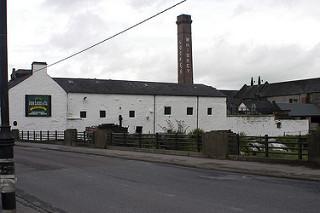 キルベガン蒸溜所の画像