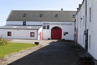 Glengyle Distillery ミッチェルズ・グレンガイル蒸溜所