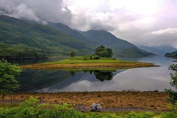 highland ハイランド地方