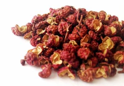 sichuan pepper 花椒
