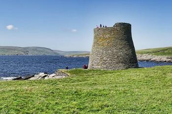 Shetland シェトランド