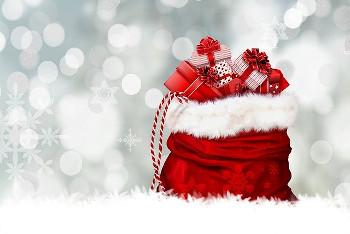 クリスマスプレゼントのイメージ画像