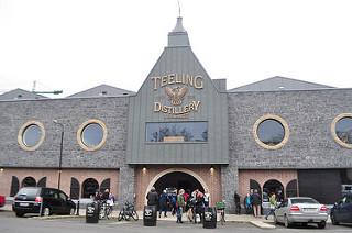ティーリング蒸留所の画像