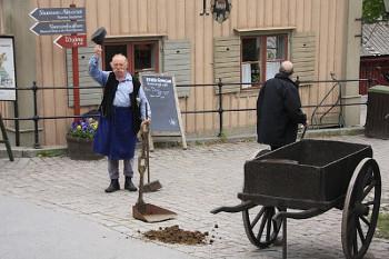 スウェーデンの男性の画像