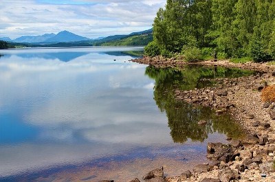 Scotland スコットランド