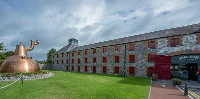 Old Midleton Distillery オールド・ミドルトン蒸留所