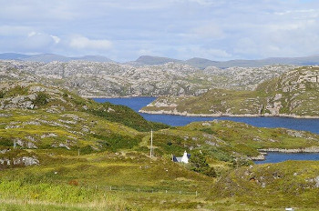 highlands ハイランド地方
