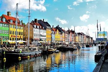 Copenhagen コペンハーゲン