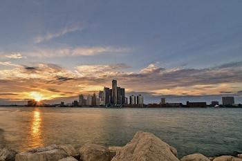 デトロイトの画像