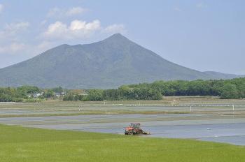 筑波山の画像