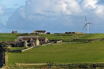 Orkney Islands オークニー諸島