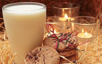 ミルクの画像