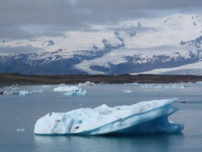 lagoon アイスランドのラグーン
